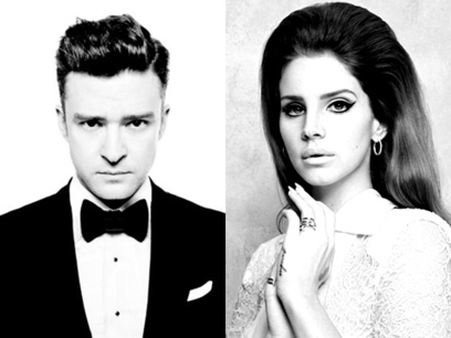 Has Justin Timberlake Become the Male Lana Del Rey? | Lana Del Rey - Lizzy Grant | Scoop.it