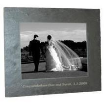 Unique Wedding Gift Ideas: Custom Engraved Personalised Photo Frames | Personalised Gifts | Scoop.it
