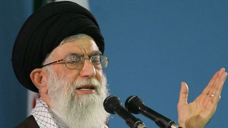 West must prove having no part in film: Khamenei | From Tahrir Square | Scoop.it