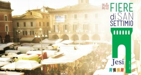 Le Fiere di San Settimio a Jesi | Le Marche un'altra Italia | Scoop.it