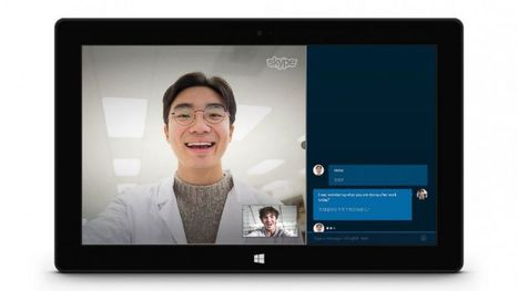 Skype Translator Now Fluent in Mandarin Chinese, Italian | Automated Translation (MT) Trends | Scoop.it