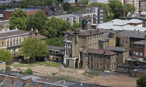 Could community land trusts offer a solution to the UK's housing crisis?   Peer2Politics   Scoop.it