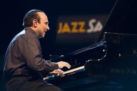 Michel Camilo Trio (XVII Festival Internacional de Jazz. San Javier, Murcia. 6-7-2014) | JAZZ I FOTOGRAFIA | Scoop.it