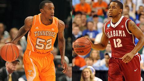 Landyn Behn | NCAA hoops | Scoop.it