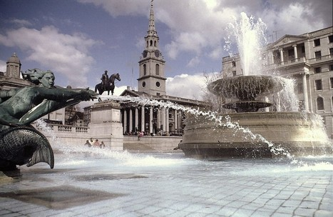 Explore the UK: A Weekend Trip to London | Serviced Apartments in London | Scoop.it