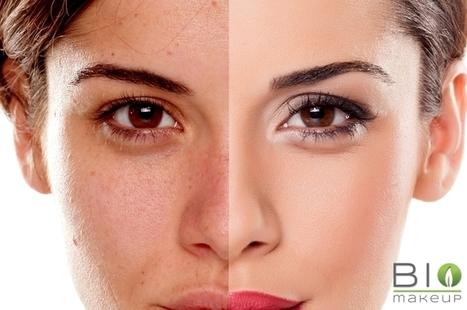 Prodotti con Acido Glicolico: quali benefici per la pelle?   Biomakeup: cosmesi eco bio e classica!   Scoop.it