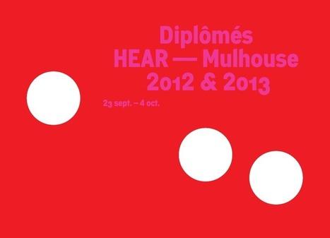 Exposition des diplômés HEAR — Mulhouse 2012 & 2013 at le quai | Art contemporain à Strasbourg et en Alsace | Scoop.it