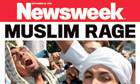 Newsweek 'Muslim rage' cover invokes a rage of its own | Trend | Scoop.it