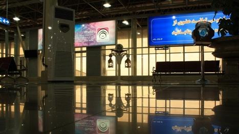 ADP va faire des affaires en Iran | Devéco @ Grand Roissy | Scoop.it