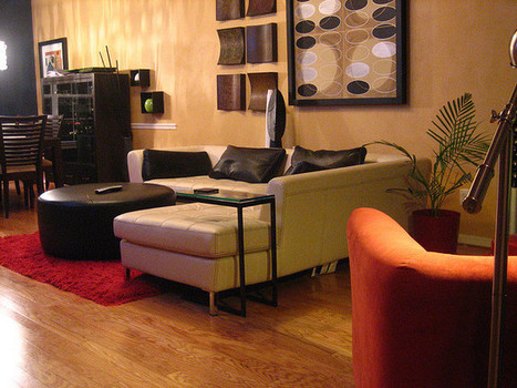Comfy Pre-Owned Furniture for Home Decorating | swsurplus | Scoop.it