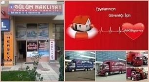 Ankara Gülüm Nakliyat » Ankara Şehirlerarası Nakliyat | evden eve nakliyat ankara | Scoop.it