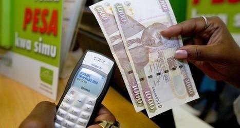 Kenya's mobile money transactions hit KES1 trillion - PC Tech Magazine   Retail in Africa   Scoop.it