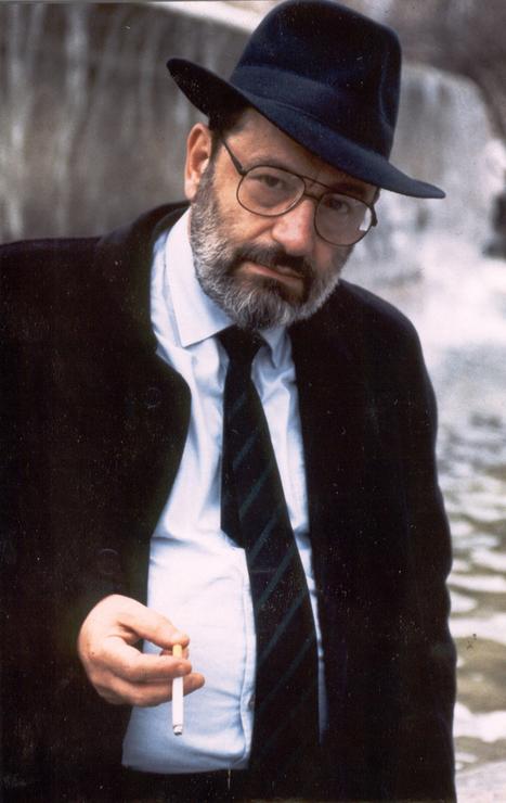 Umberto Eco - 40 regole per parlare bene l'italiano | studiare italiano | Scoop.it