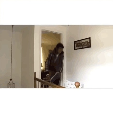 When you wake up and think you're late for school... - VineTrackers | vinetrackers | Scoop.it