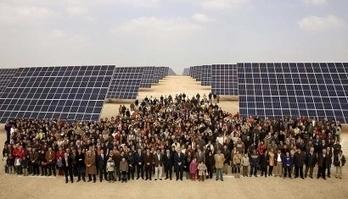 Anpier insinúa que el gobierno está estrangulando al sector FV para que quiebre y caiga en manos de Iberdrola - Energías Renovables, el periodismo de las energías limpias. | EL FUTURO DE LAS ENERGÍAS RENOVABLES EN ESPAÑA. | Scoop.it