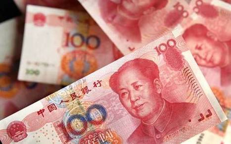 China cannot risk the global chaos of currency devaluation | Global Economy | Scoop.it