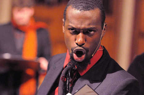 Washburn stages 'A Christmas Carol,' Gilbert & Sullivan style - cjonline.com | OffStage | Scoop.it