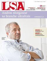 Frédéric Gervoson, le patron de l'entreprise agroalimentaire Andros interviewé par LSA au sujet de Novandie.   agro-media.fr   Actualité de l'Industrie Agroalimentaire   agro-media.fr   Scoop.it