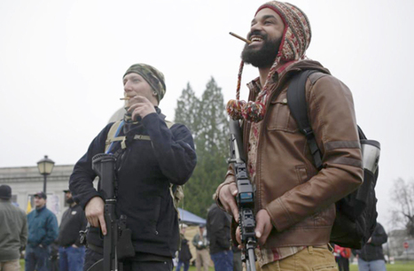 WA Gun Owners Stage The Largest Felony Civil Disobedience Rally In America's History - Page 2 of 2 - Truth And Action   Criminal Justice in America   Scoop.it