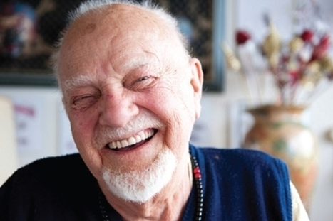 Laugh Lots, Live Longer   intertrac   Scoop.it
