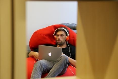 Burda Bootcamp - Best Practise Corporate Innovation | Innovation | Scoop.it