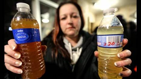 In Flint Crisis, A New Model  For Environmental Journalism | Cliographic | Scoop.it