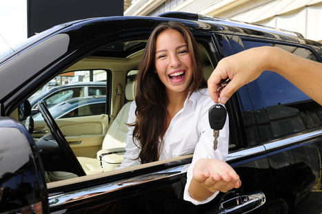 Buying A Car After Bankruptcy? These Suggestions Could Help | Post Bankruptcy Course | Debtor Education Course | Finance and Business | Scoop.it