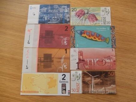 Le stück, un jour peut-être la monnaie locale de Strasbourg - Rue89 Strasbourg | Monnaies En Débat | Scoop.it