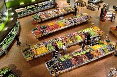 Grâce au numérique, l'agriculture va dire adieu aux intermédiaires traditionnels | Nouveaux paradigmes | Scoop.it