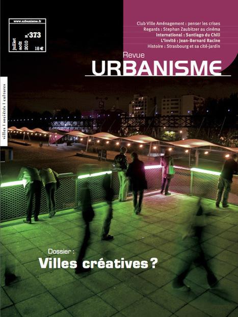 Revue Urbanisme | folies | Scoop.it