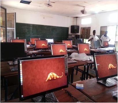 Mali : Découvrez le premier ordinateur made in Mali | Le développement numérique en Afrique | Scoop.it