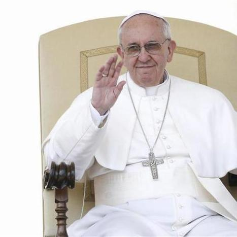 Papa Francisco, deve cortar bônus de funcionários devido a tempos difíceis | papa francisco | Scoop.it