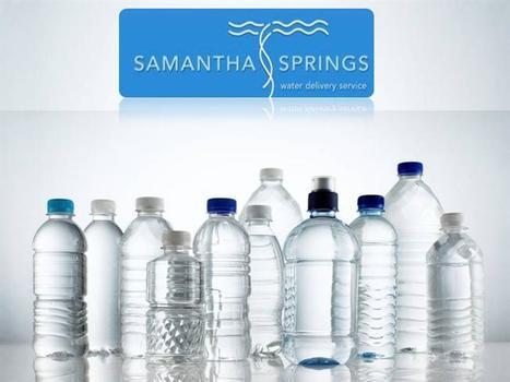 Bottled Water Custom Labels | Custom Label Bottle Water | Scoop.it