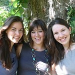 Kathryn Minshew, Melissa McCreery, and Alexandra Cavoulacos: Founders of The Daily Muse | Learning Happens Everywhere! | Scoop.it