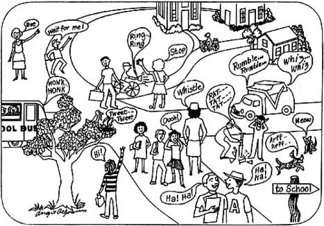 Formation, ateliers - Les représentations de l'environnement sonore urbain  Ecole d'Hiver du CRESSON – 3ème édition | DESARTSONNANTS - CRÉATION SONORE ET ENVIRONNEMENT - ENVIRONMENTAL SOUND ART - PAYSAGES ET ECOLOGIE SONORE | Scoop.it