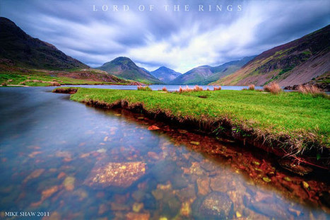 Amazing Landscape Photography - Mike Shaw | Everything Photographic | Scoop.it