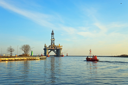 Six Reasons Arctic Offshore Drilling Cannot Be Done Safely   The Energy Collective   Sustain Our Earth   Scoop.it