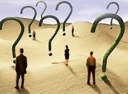 Why Asking The Right Questions Matters For Employee Engagement | Management coach2u | Scoop.it