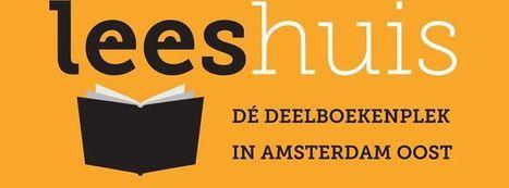 Leeshuis Oost | trends in bibliotheken | Scoop.it