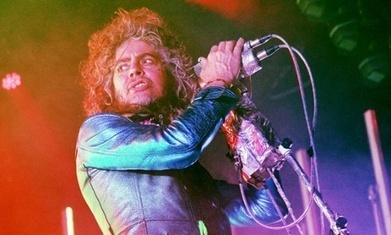 The Flaming Lips' Dark Side of the Moon companion –album stream | music innovation | Scoop.it