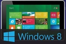 Windows 8 – the Latest OS from Microsoft | HEALTH, REAL-ESTATE And TECHNOLOGY ! | Scoop.it
