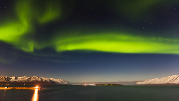 Northern Lights Tours - 50 Degrees Nort | cal19cl | Scoop.it