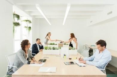 10 beneficios que aporta el Coworking | Redes para emprender | Scoop.it