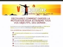 Methode Pour Se Fixer Des Objectifs – Developpement Personnel ... | Croissance personnelle | Scoop.it