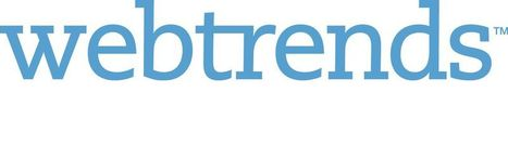 Webtrends al Digital Marketing Partner of the Year Award 2012 di Microsoft | InTime - Social Media Magazine | Scoop.it