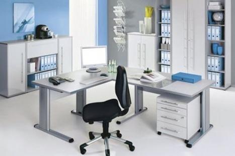 Comment optimiser son espace de travail pour optimiser sa productivité | Ameublement | Scoop.it