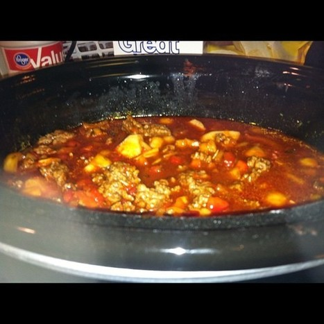 New Year's Resolutions plus Hungarian Goulash Recipe | Easy Healthy Affordable Recipe | Scoop.it