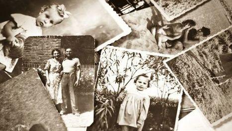 Psychogénéalogie: quand la mémoire familiale empêche d'avancer | Photographie | Scoop.it