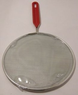 Frying Pan Screen s/s 19cm Dia 33cm Long Guaranteed Quality | Skillets and Frying Pans Review | Scoop.it