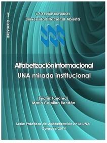 Alfabetización Informacional desde una perspectiva institucional e integral | Educación a Distancia y TIC | Scoop.it